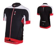 Optime Jersey Red