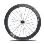 58 Twenty Four Full Carbon Clincher Wheelset