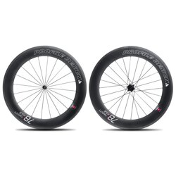 78 Twenty Four Tubular Wheelset
