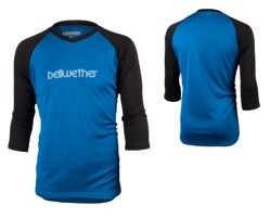 Assault Jersey Blue
