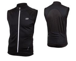 Sol-Air Jersey Black