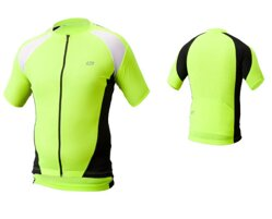 Pro Mesh Jersey Lime