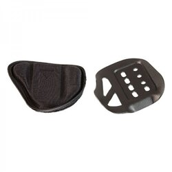 F-19 AL Arm Rest Kit Black