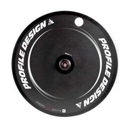 Altair Disc Wheel Rear 11 speed clincher